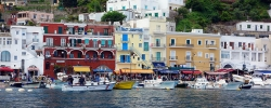Follow Katie on tour: Day 9 – Exploring Capri
