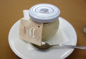 buffalo yogurt