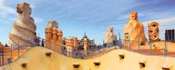 Antoni Gaudí & Barcelona's enduring monuments of Modernisme