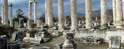 Photo of the Day: Aphrodisias – Turkey