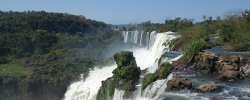 Photo of the Day: Iguassu Falls – Brazil