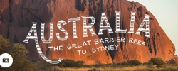 Jimmy in Australia: The Great Barrier Reef to Sydney