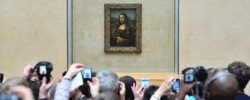 Follow Peter on Tour: Day 7 – Tuileries Garden & the Louvre