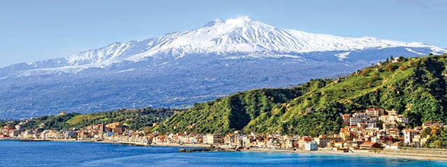 Mt-Etna