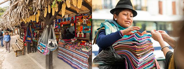 Monstery-Quito-Ecuador
