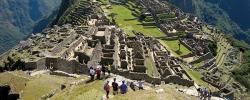 Photo of the Day: Machu Picchu – Peru