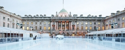 5 Spots to ice skate around the world