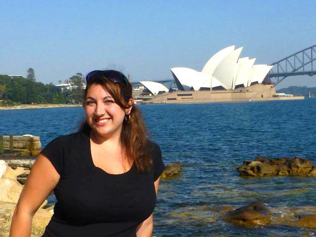 Me-and-Sydney-Bridge-and-opera-House