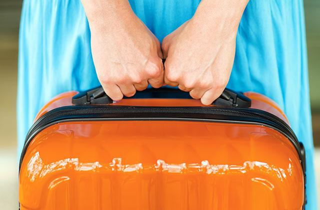 Travel Starter Kit