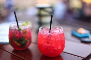 Craft cocktails are finding international influence.