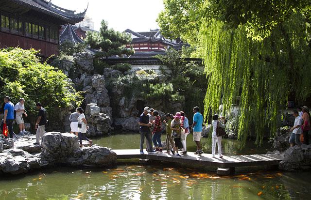 day11_Yuyuan_Gardens
