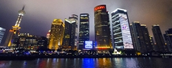 Follow Christine on Tour: Day 10 – Shanghai & modern China