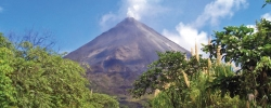 Trends in Travel: Volcano tourism