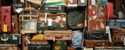 3 Tips for traveling light