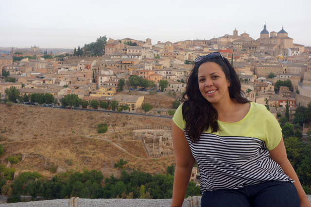Michelle-in-Toledo-La-Mancha-Spain