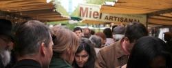 Snapshot: The bustling markets of Paris