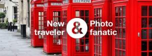 London & Paris: A Photography Expedition