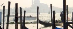 Traveler Photo: Venice at Dusk by Joan Tuchman
