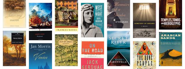 Reading List: Africa