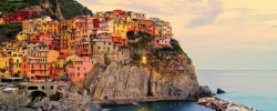 Must-See Destinations of 2014: A new look at Italy