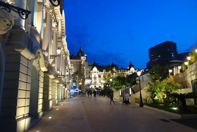Monaco-French-Riviera