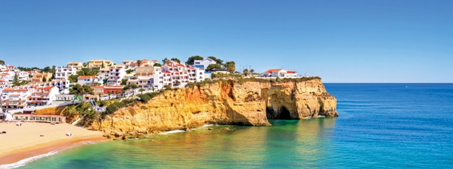 Algarve Region, Portugal