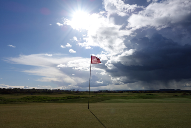 St Andrews Links Course Scotland Golf