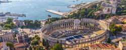 Four reasons to visit Croatia