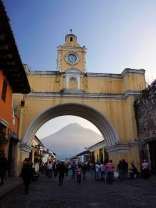 Antigua, Guatelmala