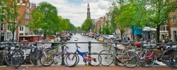 Traveling on two wheels: Top cities for cycling