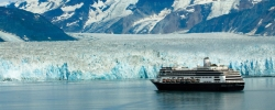Cruising Alaska: What to see when