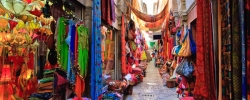 Travel 101: How to haggle at world markets
