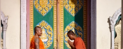 Cultural Crib Sheet: Global greetings