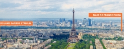Cultural crib sheet: The French Open vs. the Tour de France