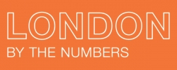 INFOGRAPHIC: London by the Numbers