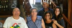 Traveler story: Finding family in Italy