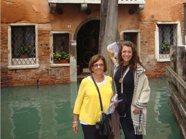 Nancy-Tiffany-Caserta-Italy