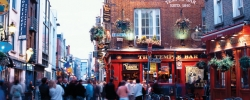 The world's best places to grab a pint
