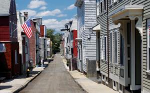 South Boston, Massachusetts, USA