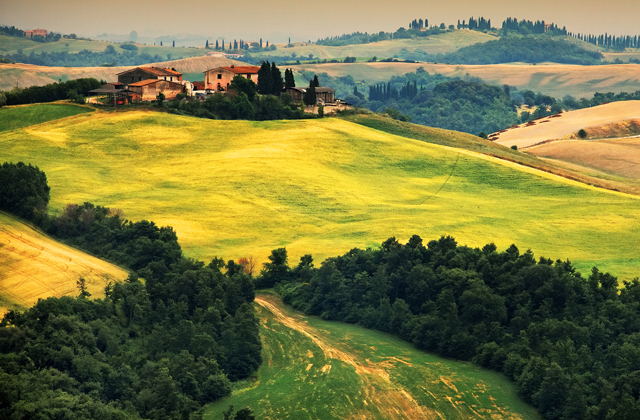 Photo of Cortona, Tuscany, Italy