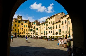 Photo of Lucca, Tuscany, Italy