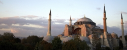 Where to go: 5 Things to do in Istanbul