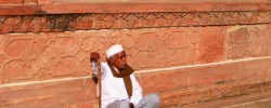Tour Report: Lael's Adventures in India (Part 1)