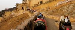 Tour Report: Lael's Adventures in India (Part 3)