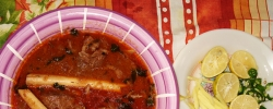 A Recipe from the Kitchen of Go Ahead Tours: Nihari