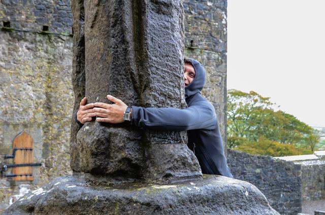 Rock of Cashel Cathedral, Ireland