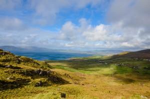 Iveragh Peninsula, Ring of Kerry, County Kerry, Ireland