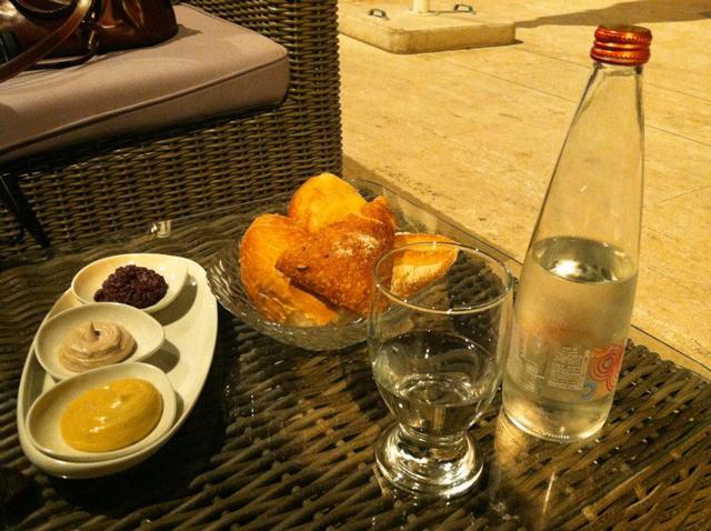 Food in Jerusalem, Israel