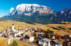 Bolzano, Bozen, Dolomites, Italy