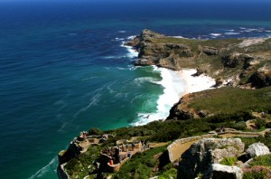 Cape Point, Capetown, South Africa